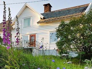 Svenheim Holiday Home Sleeps 6 with WiFi - 5814945