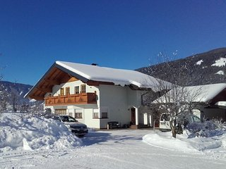 Radstadt Holiday Home Sleeps 6 with Free WiFi - 5806727