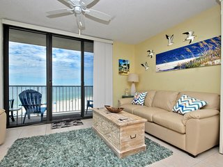 Seaside Beach & Racquet 3605-Your Beach Chair is Waiting for You!