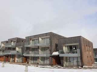 Rohrmoos Apartment Sleeps 4 with WiFi - 5802482
