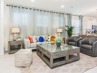 Modern Bargains - Solterra Resort - Beautiful Cozy 5 Beds 5.5 Baths Villa - 7