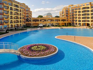Midia Grand Resort G 402 - Family studio for 4 people with Sea view