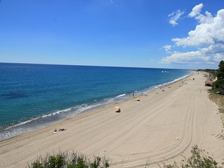 512-Magnifico apartamento en la playa