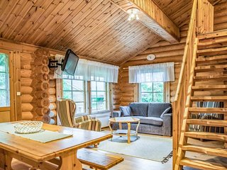 Ruka Holiday Home Sleeps 8 - 5045188