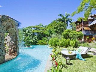 Bois d'Orange Villa Sleeps 10 with Pool and Air Con - 5767858