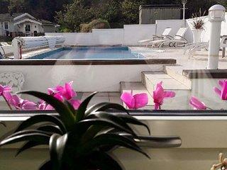 Tangaberg Holiday Home Sleeps 2 with Pool - 5794781