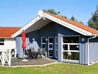 Otterndorf Holiday Home Sleeps 4 - 5082166