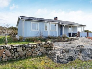Tangen Holiday Home Sleeps 4 - 5792317