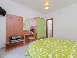 Jasmine room (Albachiara guest house)... trekking on Amalfi coast
