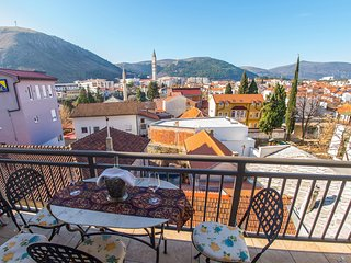 Apartment Italy - Promenade Mostar - With Parking
