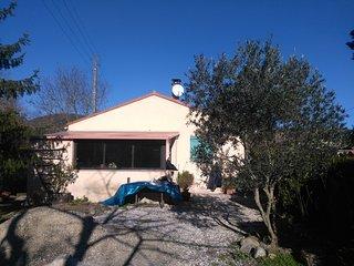 Big house with garden & terrace