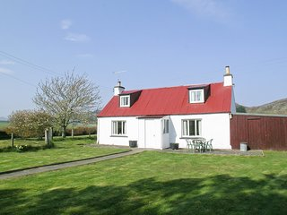 Wester Croachy Cottage