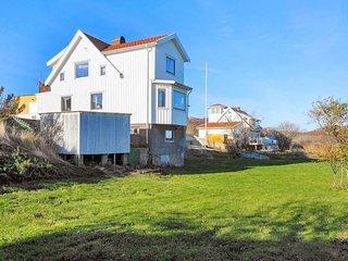 Kyrkesund Holiday Home Sleeps 4 - 5489662
