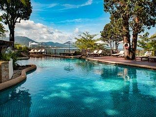 Ban Bang La Villa Sleeps 3 with Air Con - 5823549