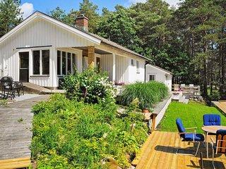 Berga Strand Holiday Home Sleeps 7 with Pool - 5054757