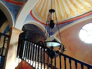 Casa Clasica-36 pax-SPA y PISCINA enclave histórico-monumental del siglo XVII