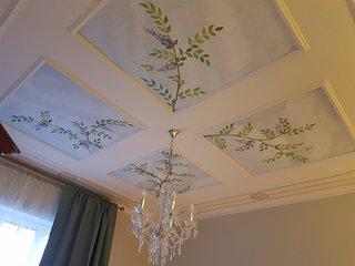 Appartamento Rosalba,romantico appartamento nel cuore di Asti