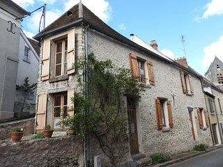 Amazing house in Chalo-Saint-Mars