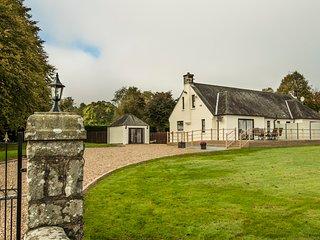 Balloch Villa Sleeps 6 - 5641539