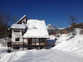 Rossland Guest House