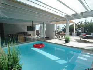 Great 2 bed villa in La Asomada with indoor pool LVC339887