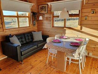 Laekjarholt Guesthouse