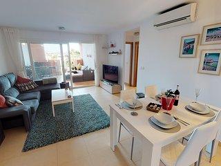Casa Franko - A Murcia Holiday Rentals Property