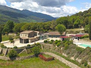 MASIA D'AMER - Complejo rural ideal para grupos hasta 16 personas