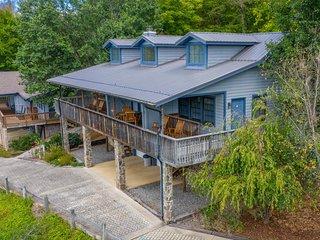 Springdale Hummingbird Villa