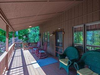 Springdale Juniper Forest Home