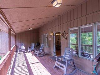 Springdale Pine Forest Home
