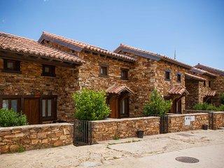 El Bulin de Horcajuelo, Casa Rajalhondo