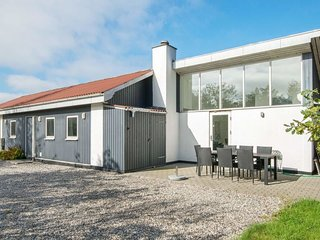 Skaven Strand Holiday Home Sleeps 6 with WiFi - 5816044