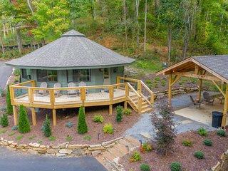 Springdale Treehouse # 1