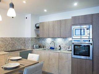 OPARADI Superbe appartement pour 4 personnes - moderne et chaleureux a Lille