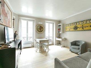 Lovely 1bdr 15th arrondissement