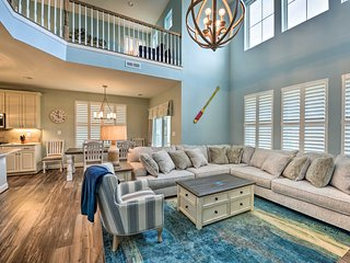 NEW! Home w/Pool & Tennis Access, by Bethany Beach