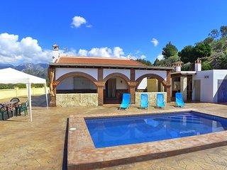 R1218 | Villa Panoramica