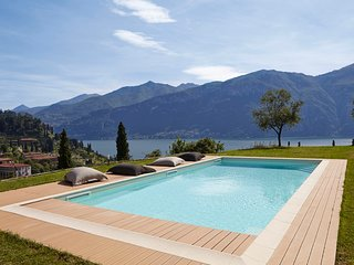 Bellagio Villa Sleeps 7 with Pool Air Con and WiFi - 5825076