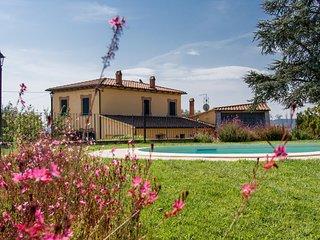 Fontecieca Villa Sleeps 8 with Pool and WiFi - 5825588