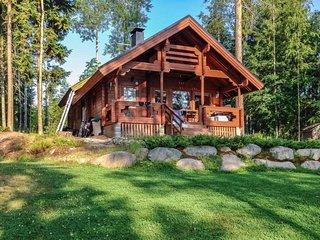 Rekola Holiday Home Sleeps 6 - 5812348