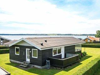 Sonderby Garde Holiday Home Sleeps 5 with WiFi - 5808760