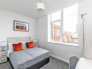 Apt 19 City Suites - 1 bed - City Suites