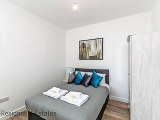 Residential Estates - Studio Apartment City Suites