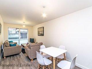 Residential Estates - Halo House Apartments