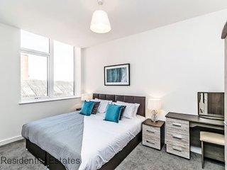 Apt 13 City Suites - 1 bed - City Suites