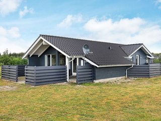 Tranum Holiday Home Sleeps 6 with WiFi - 5081793