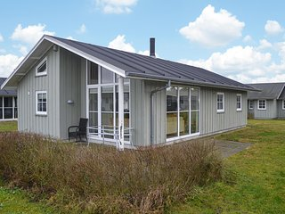Awesome home in Nørre Nebel w/ Sauna, WiFi and 3 Bedrooms (P42477)