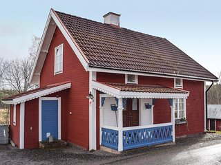 Stunning home in Rimforsa w/ 2 Bedrooms (S09256)
