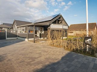 Neder Sonderby Holiday Home Sleeps 6 with WiFi - 5719817